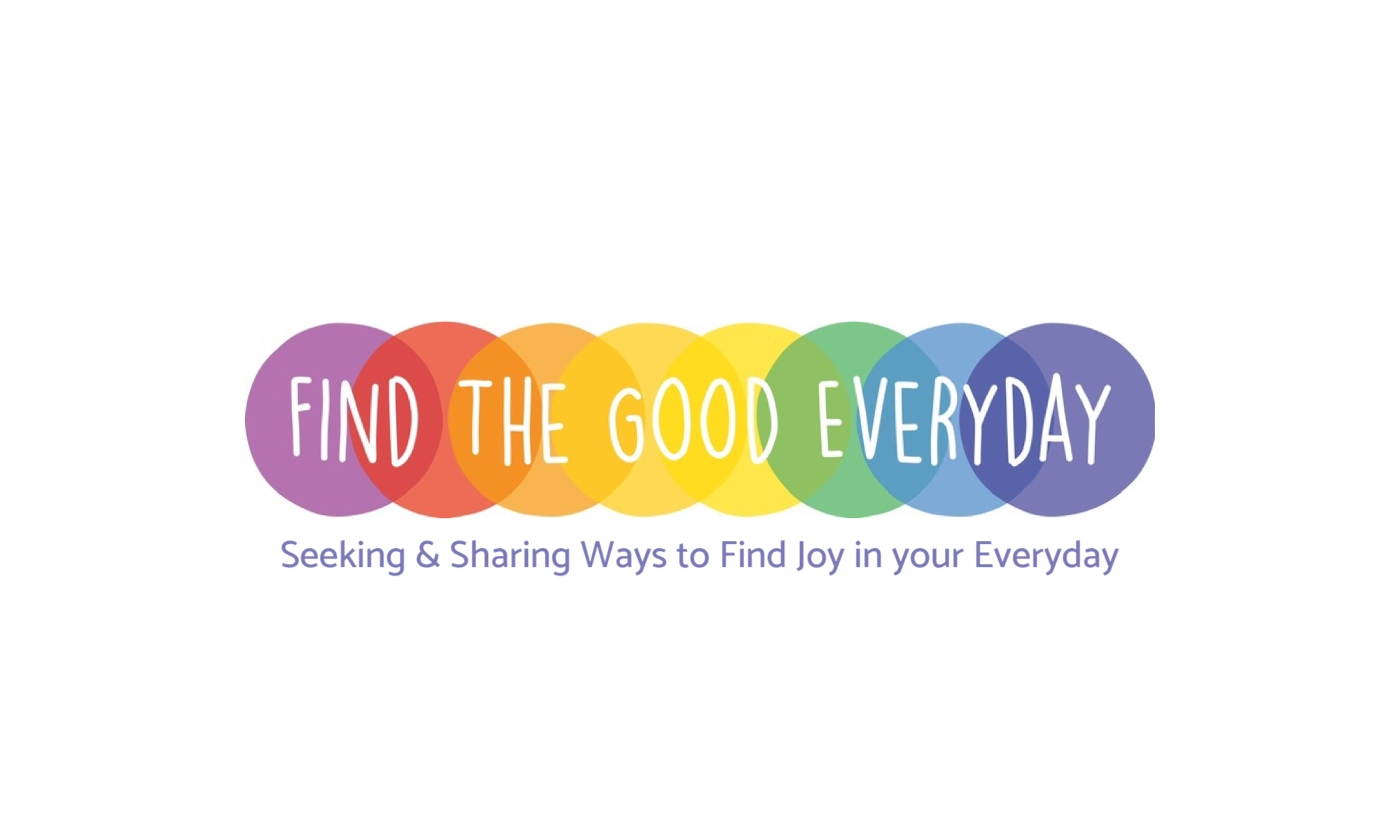 Find the Good Everyday
